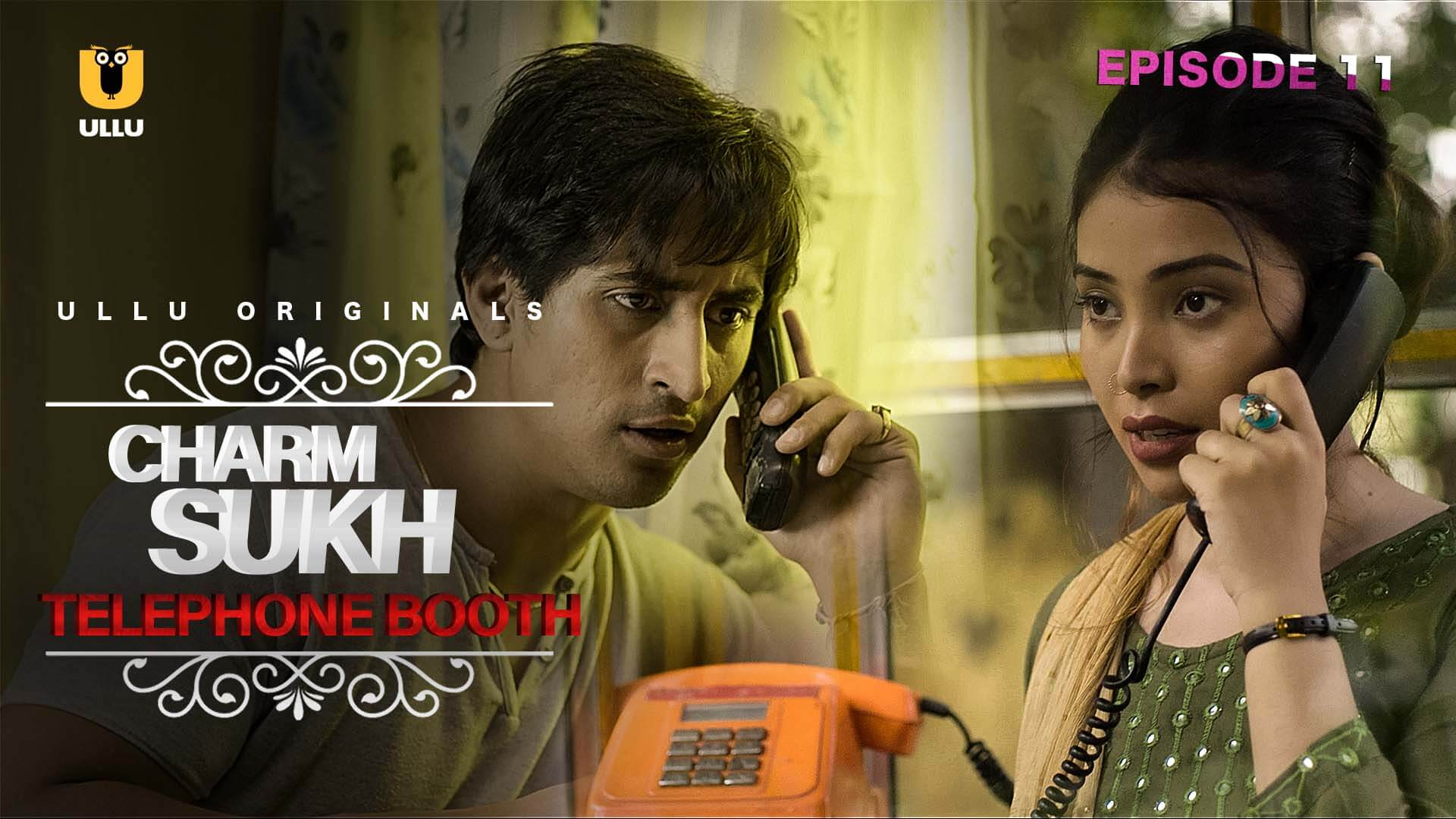 Charmsukh (Telephone Booth) 2019 S01 banner