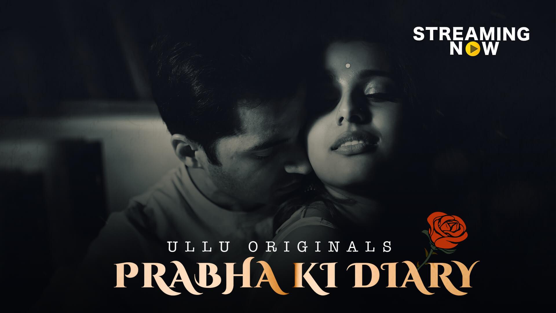 Prabha Ki Diary 2020 S01 banner